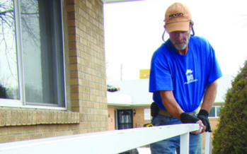PHOTO: Brothers Redevelopment offers help in retrofitting the homes of older Coloradans so they can remain at home longer. Photo courtesy: Brothers Redevelopment