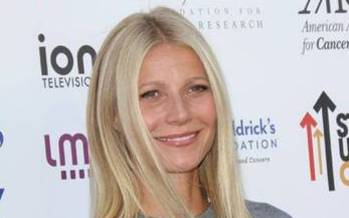 PHOTO: Gwyneth Paltrow is involved again in this year's nationally-televised fundraiser for cancer research, which will air this Friday. Paltrow's father lost his life to cancer. Wisconsin is one of the national leaders in organizing watch parties for the telethon. Photo courtesy of Stand Up to Cancer.