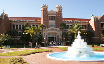 PHOTO: The IRS isn't necessarily on people's minds as they head back to school. But experts recommend keeping a careful record of education expenses for those who qualify for an education-related tax credit. Photo credit: Florida State University