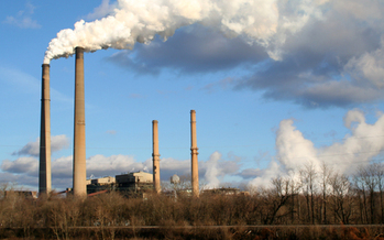 PHOTO: A new poll finds a majority of Ohio electricity customers favor renewable-energy sources and don't want to have to pay to bail out aging coal plants. Photo credit: Kenn W. Kiser/morguefile.
