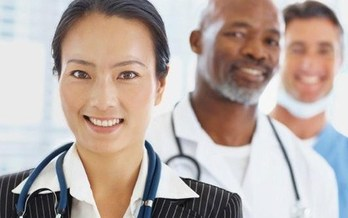 PHOTO: A new proposal would provide doctors an easy way to practice in multiple states, and could especially help rural, medically underserved areas. Photo credit: the Federation of State Medical Boards.