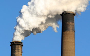 PHOTO: Michigan power plants emit as much carbon pollution as the entire economy of Morocco, according to a new report from Environment Michigan. Photo credit: click/morguefile.com