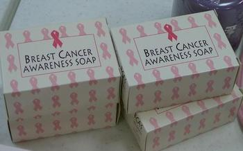 PHOTO: Every October, hundreds of products are sold bearing breast-cancer awareness ribbons, but is awareness enough to eradicate the disease? Photo credit: SDRandCo/morguefile.com.