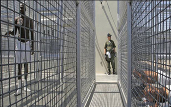 PHOTO: A settlement has been reached in a lawsuit by the ACLU against the Arizona Dept. of Corrections, alleging inadequate medical care and mental-health treatment for inmates and overuse of solitary confinement. Photo courtesy of the FBI.