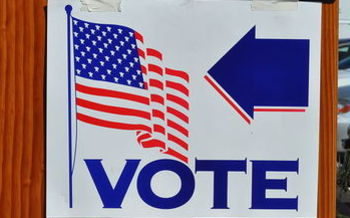 PHOTO: Saturday voting for the Nov. 4 election begins tomorrow, and Voter Block Parties will be held in several Ohio cities to encourage voters to cast their ballot early. Photo credit: Tom Arthur/Wikimedia.