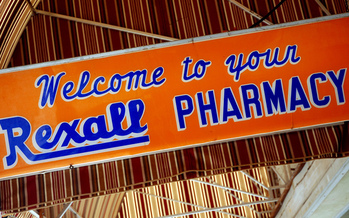 PHOTO: North Dakota is the only state with a law on local pharmacy ownership. Voters will decide whether to repeal or keep it with Measure 7 on next week's ballot. Photo credit: Steve Snodgrass/Flickr.