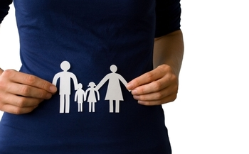 PHOTO: Programs and services to help families emerge from poverty work best when they help the whole family, rather than focusing on either children or adults. That's the finding of a new Annie E. Casey Foundation report. Photo credit: Nelosa/iStockphoto.com
