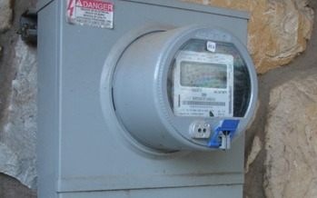PHOTO: Duke Energy is proposing a plane to require smart meters be installed at all homes and businesses in their service territory. Photo credit: Anai Sikim/Wikimedia.