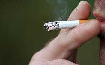 PHOTO: For those who smoke, health experts say quitting is one of the biggest steps Missourians can take toward improving their health. The state offers free help to smokers who want to quit through its hotline, 1-800-QUIT-NOW.