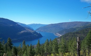 PHOTO: A new report from The Wilderness Society shares the secrets of collaboration success in Montana, including locally designed projects to benefit thousands of acres, such as in the Kootenai National Forest. Photo credit: U.S. Forest Service.