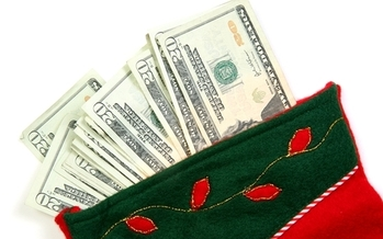 PHOTO: The holiday season is one of the busiest times of the year for scammers. The AARP Fraud Watch Network has launched a free, online resource guide so Californians can protect themselves from holiday scams. Photo credit: Batman2000/FeaturePics.