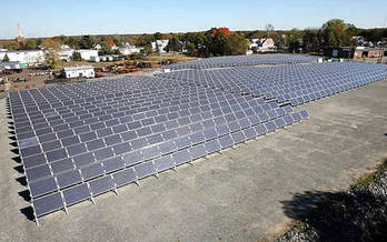 PHOTO: Rules for solar power in North Carolina remain intact under an order the state Utilities Commission recently released. Photo courtesy of the Environmental Protection Agency.