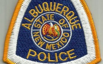 PHOTO: Two Albuquerque police officers involved the fatal shooting of a homeless man are facing possible murder charges.<br />Photo credit: Dick Elbers/Wikimedia Commons.