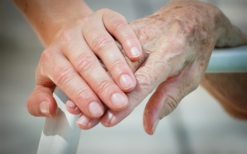 PHOTO: Nursing home workers in Washington are asking lawmakers to pass minimum staffing ratios to ensure there are always enough people on duty to meet residents' needs. Photo credit: tepic/FeaturePics.com.