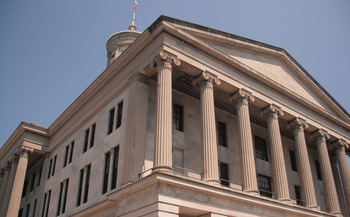 PHOTO: Education will be a priority topic for the 2015 Tennessee legislature, which gavels into session Tuesday. Photo credit: Matt Turner/Flickr.