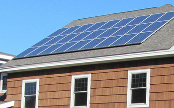 PHOTO: Montana Legislative committees are taking up three bills that would encourage more local renewable-energy installations. Photo courtesy of the U.S. Fish and Wildlife Service.
