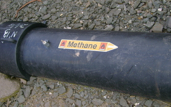 PHOTO: President Obama on Wednesday announced the first ever controls on methane emissions. Photo credit: London Permaculture/Flickr.