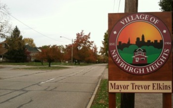 PHOTO: Newburgh Heights is among the six Ohio cities that have passed measures calling on Congress to end