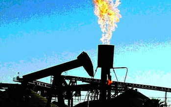 PHOTO: President Barack Obama's proposal to regulate and reduce methane gas emissions may have a significant impact in New Mexico, which produces a big portion of the nation's methane pollution. Photo courtesy U.S. Department of Energy.