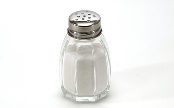 PHOTO: A new study that discounts the health implications of eating too much salt is leaving a bitter taste in the mouths of many in the medical world. Photo credit: Dubravko Soric/Flickr.<br />