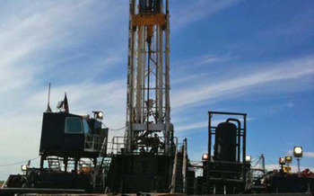 PHOTO: The Wyoming Oil and Gas Conservation Commission will be updating its policies regarding industry requests not to disclose hydraulic fracturing chemicals in the name of