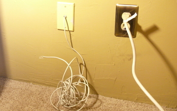 PHOTO: Legislation to phase out traditional landline phone service in Kentucky is