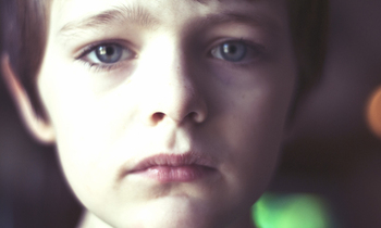 PHOTO: A new issue brief from the Children's Defense Fund-Ohio outlines steps that can be implemented to reduce the use of restraint and seclusion in Ohio's schools. Photo credit: Lance Nellson/Flickr.