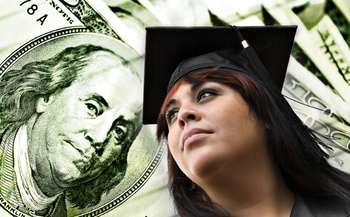 PHOTO: On College Goal Sunday, Indiana students and their families can get free assistance filling out the FAFSA form, which is necessary to be considered for grants, scholarships and student loans. Image credit:<br />ArenaCreative - Fotolia.com