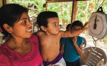 PHOTO: A new report from the Annie E. Casey Foundation provides a more accurate picture of how societal safety net programs are helping families. Photo credit: U.S. Agency for International Development.