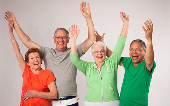 PHOTO: Being over age 60 can be a lot of fun, or not, depending on health and financial factors. The Legislature is considering a bill to create a Colorado Strategic Planning Group on Aging to tally the state's resources for older residents and make recommendations. Photo credit: British Columbia Newsroom/Flickr Commons.