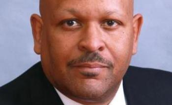 PHOTO: Rep. Rodney Moore's legislation would remove the current requirement that North Carolina communities have to receive permission from the Legislature to create a Citizen Review Board to oversee police-related complaints. Photo courtesy Moore's office.