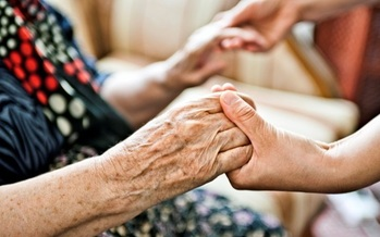 PHOTO: A committee hearing is expected Tuesday in the North Dakota Senate on a bill providing support for the state's nearly 110,000 unpaid family caregivers. Photo credit: AARP.