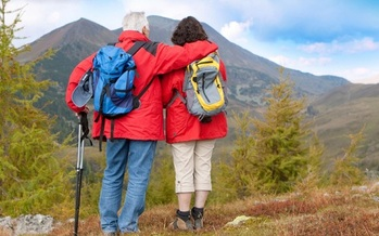 PHOTO: The Center for Western Priorities says retirees are three times more likely to relocate to counties with protected public lands like National Parks and other conservation areas. Photo courtesy of Center for Western Priorities.