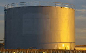 PHOTO: Senate Bill 312 would require reporting of all above-ground tanks storing toxic chemicals that are close to sources of surface-level drinking water in Indiana. Photo credit: Gnangarra/Wikimedia.