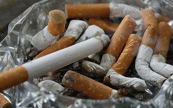The new Tips From Former Smokers campaign from the CDC highlights health effects beyond the heart and lungs. Credit: geralt/pixabay.com.