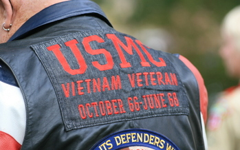 PHOTO: The sacrifices and service of those who served in the Vietnam War will be honored at ceremonies across the state today, as Missouri observes its third Vietnam Veterans Day. Photo credit: taliesin/morguefile.com