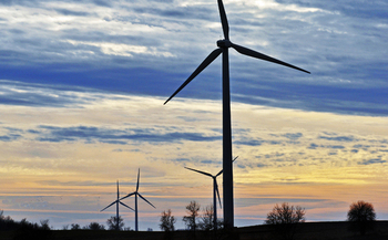 PHOTO: Prioritizing clean energy is one reason cited for Washington's strong growth in utility industry jobs in a new report that ranks the state third in the U.S. for a brisk online market for jobs for college graduates. Photo credit: AcrylicArtist/Morguefile.