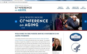 PHOTO: Older Americans in Arizona could have an impact on future policies and programs for seniors by offering comments and feedback at a Tuesday forum in Phoenix, part of the build-up to the White House Conference on Aging to be held in July. Photo courtesy of White House Conference on Aging.