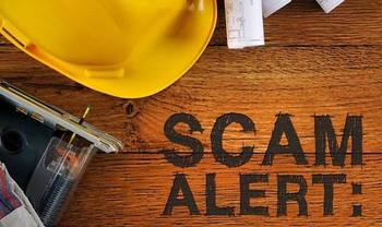 GRAPHIC: Consumer advocates warn that unscrupulous contractors are raking in billions from home improvement scams, and after the rough winter in New Hampshire, local scams are surfacing. The good news is you can protect yourself with a few simple steps. Graphic courtesy of AARP.