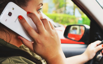 April is Distracted Driving Awareness Month, and AARP Wyoming says the safety messages aren't just for drivers in the younger generation. Credit: Pexels.com