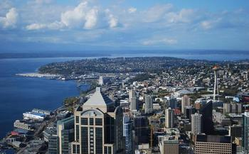 PHOTO: Seattle gets high marks in new AARP rankings for livability. Anyone can check out the rankings for their town or city online, on AARP's Livability Index. Photo credit: kakisky/morguefile.com.