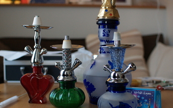 Photo: The increased use of e-cigarettes and flavored tobacco for hookah pipes are cause for concern for the CDC and FDA. Photo credit: haml/morguefile.com
