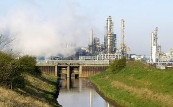 PHOTO: A proposal to reform the nation's toxic chemical laws does not go far enough to protect the public, and could roll back some important protections currently in place, according to safety and environmental advocates. Photo credit: Andy Beecroft/Wikimedia Commons.