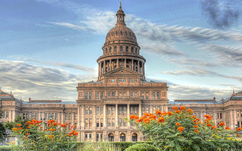 PHOTO: The Texas House of Representatives has passed HB 31 and HB 32, which call for nearly $5 billion in sales and business tax cuts. The bills' sponsors say the measures will save a family of four $172 a year. Critics argue the state needs to invest surpluses in children and infrastructure. Photo credit: Texas Sunset Advisory Commission.