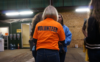 PHOTO: The search is on to find and honor older Minnesotans who are making a difference in their communities through volunteer work. Photo credit: ccbarr/Flickr.