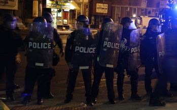 PHOTO: The ACLU of Pennsylvania says a settlement in a class action suit it helped bring should mean the hiring of more minority police officers in Pittsburgh, ease somewhat strained relations in the city and prevent problems such as those seen recently in Baltimore. Picture courtesy of Wikipedia/VOA.