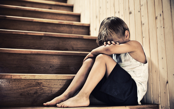 PHOTO: Michigan needs to find more ways to keep kids in families, either their own or foster, according to a new report that looks at the consequences of group settings and emergency shelters on child development.