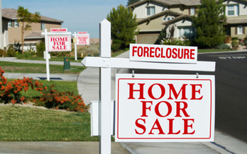 PHOTO: As state lawmakers consider the future of the Foreclosure Mediation Program, housing numbers show that Nevada continues to be a foreclosure hot spot. Photo credit: U.S. Department of Labor.