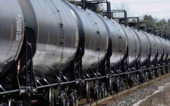 PHOTO: Groups from the Northwest are among a dozen nationwide asking the U.S. Department of Transportation to keep stronger notification requirements in place for informing emergency responders when hazardous liquids are being shipped by rail in their area. Photo courtesy U.S. Department of Transportation.