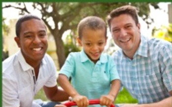 PHOTO: The ban on gay adoptions was repealed in Florida on Thursday. Photo credit:Courtney Ortiz/Equality Florida